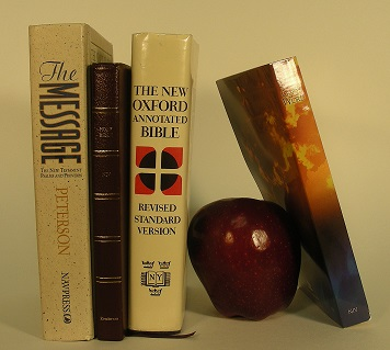 News: Bible Reading Plans for 2014
