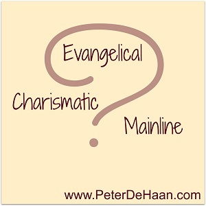 Can You Be Evangelical and Charismatic?