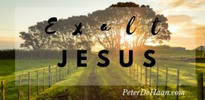 5 Things Jesus's Disciples Did