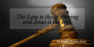How Does the Old Testament Law Fit Our New Testament Faith?